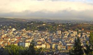 Γρεβενά : «Έρημη πόλη… ››Στα χωριά για ένα μήνα οι Γρεβενιώτες