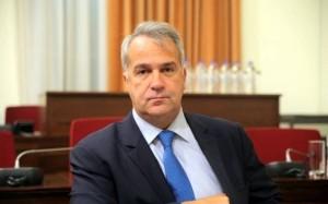 Στα Γρεβενά ο Βουλευτής της Ν.Δ κ. Μάκης Βορίδης