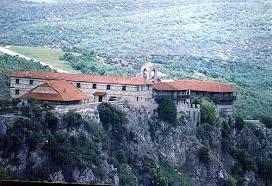 Ιερά Μονή Οσίου Νικάνορος: Πρόγραμμα εορτασμού