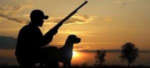 Αυτή είναι η ρυθμιστική για το κυνήγι για την περίοδο 2016-2017