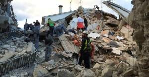 Σχόλιο: Ο σεισμός στην Ιταλία και το Α' Δημοτικό Σχολείο Γρεβενών * Του Γιάννη Κ. Παπαδόπουλου