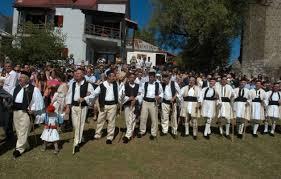 Πενήντα οκτώ εκδηλώσεις στα Γρεβενά το τριήμερο 12-13 και 14 Αυγούστου!