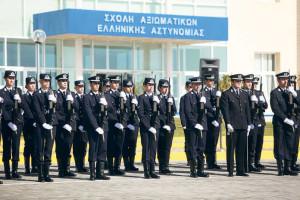 Πανελλαδικές: Ποιοι πληρούν τα κριτήρια για εισαγωγή στις αστυνομικές σχολές