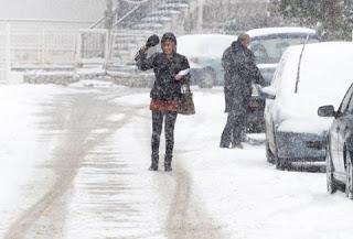 Τα Μερομήνια μίλησαν: Δείτε πότε θα πέσουν τα πρώτα χιόνια