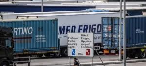 Πρόστιμο 1.000 ευρώ στα φορτηγά που κινούνται χωρίς άδεια στο παράπλευρο οδικό δίκτυο