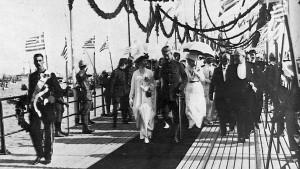 Γιατί έχασε ο Βενιζέλος τις εκλογές το Νοέμβριο του 1920; Βασ. Κ. Αναστασιάδης Δ.Φ.
