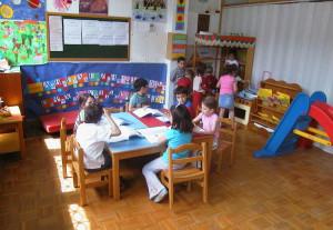 Δωρεάν παιδικοί σταθμοί για όλους. Επιδόματα και σε οικογένειες με ένα ή δύο παιδιά με την έγκριση των Θεσμών