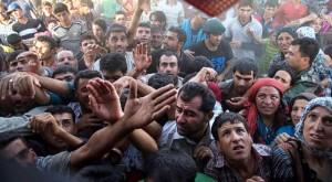 Έφτασαν οι πρώτοι πρόσφυγες από τη Συρία στην Καστοριά!