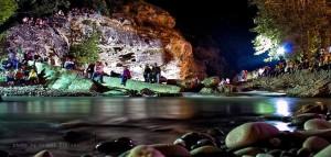 Το River Party στο Νεστόριο Καστοριάς και η ιστορία του