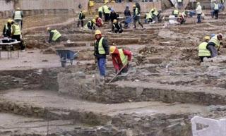Προσλήψεις 400 ατόμων στο ορυχείο Αμυνταίου