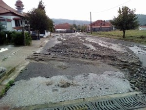 Σοβαρές καταστροφές στο Οδικό δίκτυο του πρώην Δήμου Βεντζίων