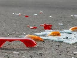 Κοζάνη : Θανατηφόρο τροχαίο ατύχημα