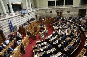Κρατική ενίσχυση 5 εκατομμυρίων ευρώ στα κόμματα