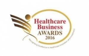 Με το Χρυσό Βραβείο βραβεύθηκε το Γενικό Νοσοκομείο Γρεβενών στα HealthcareBusinessAwards 2016  !!!
