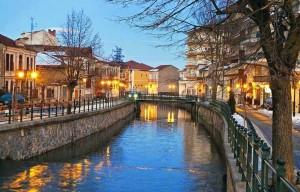 Φλώρινα: Η πόλη των δημοσίων υπαλλήλων