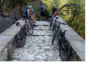 Ξεκινάν οι ποδηλατικές βόλτες από την Ένωση Ποδηλατιστών Γρεβενών