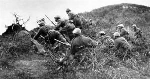 Η επική μάχη του υψώματος 731. Έτσι πολέμησε το 1940 ο ελληνικός στρατός.