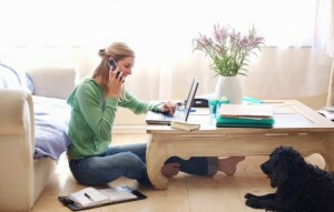 Τρόποι για να κερδίζεις χρήματα από το σπίτι δουλεύοντας online