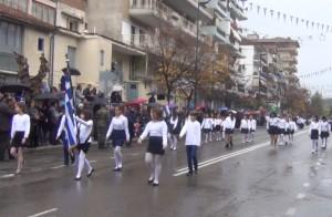 Οι εκδηλώσεις για την Επέτειο του ΟΧΙ στα Γρεβενά (βίντεο)