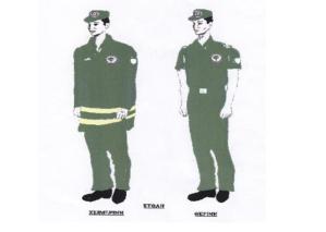 Με στολή πλέον οι δασικοί υπάλληλοι – Δημοσιεύτηκε σε ΦΕΚ το Προεδρικό Διάταγμα