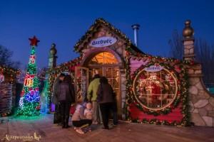 Χριστούγεννα στα Ιωάννινα στην Αστερούπολη!! Στις 23 Νοεμβρίου ανοίγει τις πύλες της. (βίντεο)