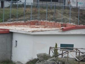 Καταστροφές στα χωριά των Γρεβενών από την σημερινή ανεμοθύελλα (φωτογραφίες)