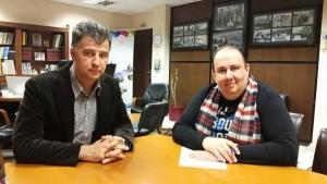 Βαγγέλης Σημανδράκος: Ποια θα είναι τα επόμενα πολιτικά του βήματα – Αποκαλυπτική συνέντευξη στο West Channel (βίντεο)