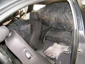 Συνελήφθησαν τρία άτομα σε περιοχή της Καστοριάς για κατοχή και μεταφορά 63 κιλών περίπου ακατέργαστης κάνναβης