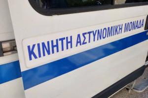 Αναλυτικά τα δρομολόγια των Κινητών Αστυνομικών Μονάδων στους 4 Νομούς της Δυτικής Μακεδονίας για την ερχόμενη εβδομάδα από 02-01-2017 έως 08-01-2017