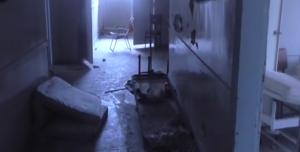 Παλαιό Νοσοκομείο Γρεβενών :Ρημάζει εγκαταλελειμένο