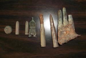 Γρεβενά: Τέσσερις συλλήψεις για αρχαιοκαπηλία