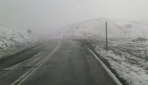 Η κατάσταση του οδικού δικτύου στη Δυτική Μακεδονία