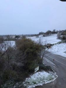 Χιόνια σε Κοζάνη, Καστοριά, Φλώρινα και Βασιλίτσα