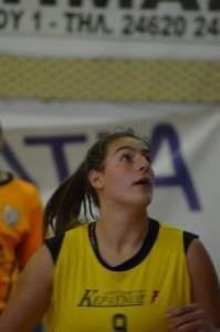 Κεραυνός Αγ. Γεωργίου: Η Ελένη Φάρρου και πάλι στις καλύτερες κορασίδες της Ελλάδας!!!