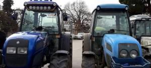 Πανελλαδικά μπλόκα ετοιμάζουν οι αγρότες για τον Ιανουάριο -Αποφάσισαν κινητοποιήσεις