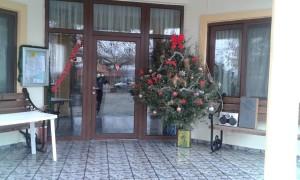 Γουρνοχαρά στη Μικροκλεισούρα Γρεβενών τη δεύτερη μέρα των Χριστουγέννων