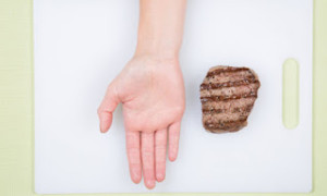 Μερίδες φαγητού: Ποια είναι η υγιεινή ποσότητα – Πώς υπολογίζονται