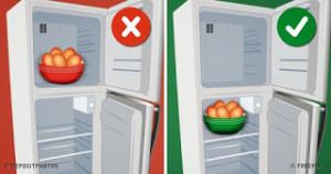 Φαγητά που όλοι τρώμε αλλά ΑΠΑΓΟΡΕΥΕΤΑΙ δια ροπάλου να τα βάζουμε στην κατάψυξη
