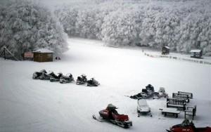Ποια η κατάσταση που επικρατεί στα χιονοδρομικά κέντρα της χώρας