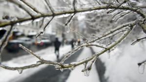 Έως την Τετάρτη θα συνεχιστούν και στα Γρεβενά τα ακραία καιρικά φαινόμενα