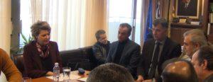 Η Υπουργός Όλγα Γεροβασίλη απαντά σε επίκαιρα θέματα(βίντεο)