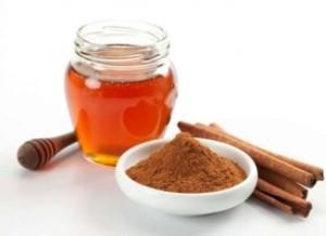 Ο συνδυασμός μέλι και κανέλα είναι το καλύτερο φάρμακο