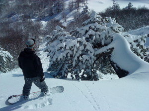 Διαθέσιμες για χιονοδρομία όλες οι πίστες του Τριθέσιου αναβατήρα «Φίλιππος» και το «Baby lift» στο Χ.Κ. Βασιλίτσας