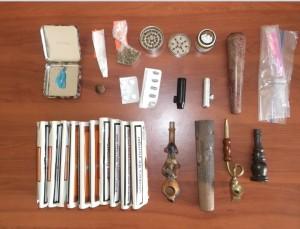 Γρεβενά: Σύλληψη 33χρονου για ναρκωτικά