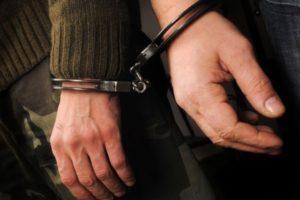 Συνελήφθησαν δυο άτομα στα Γρεβενά για κλοπή