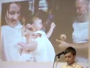 Ιερά Μητρόπολη Γρεβενών: Βίντεο από την εορτή της μητέρας