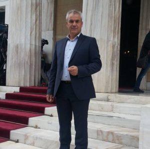 Συγχαρητήριο μήνυμα του Βουλευτή Γρεβενών Χρήστου Μπγιάλα