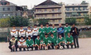 Τρίτη 30 Μαΐου: Πυρσός Γρεβενών 1971-2007: Οι αγώνες, οι συνθέσεις, οι βαθμολογίες και τα γκολ. Σήμερα ΗΤΤΕΣ ΠΥΡΣΟΥ ΣΤΑ ΓΡΕΒΕΝΑ 1981-1988