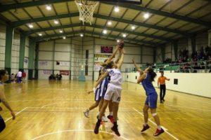 Οι αγώνες μπάσκετ του Σαββατοκύριακου στη Δυτική Μακεδονία