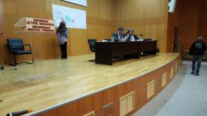 Το Σχέδιο και τις διαδικασίες υλοποίησης του έργου «Κέντρο Προπονητικού- Αθλητικού Τουρισμού» παρουσίασαν ο Περιφερειάρχης Δυτικής Μακεδονίας κ. Θεόδωρος Καρυπίδης και ο Αντιπεριφερειάρχης κ. Ευάγγελος Σημανδράκος